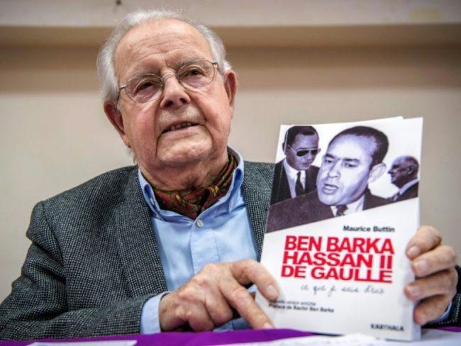 Le mépris du pouvoir : le triste exemple de l'affaire Ben Barka