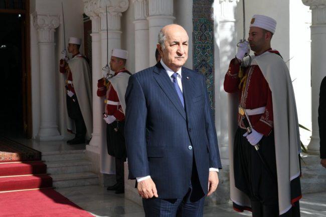 Abdelmadjid Tebboune, un président en communion avec son peuple