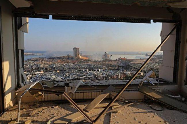 Exploitation politique de la catastrophe de Beyrouth : Tutelle internationale ?