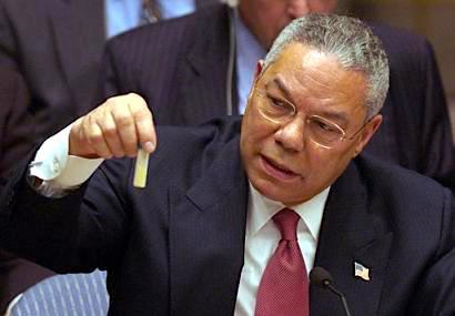 Powell et l'Irak : La démission qui aurait pu stopper la désastreuse invasion