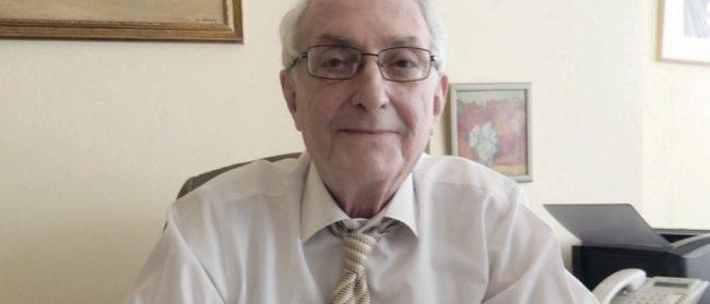 GEORGES CORM : « LES ACCORDS DE LIBRE-ECHANGE ONT RAVAGE LE LIBAN, SON INDUSTRIE ET SON AGRICULTURE »