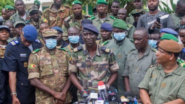 Instabilité au Mali : vers un changement d'approche sécuritaire au Sahel ?