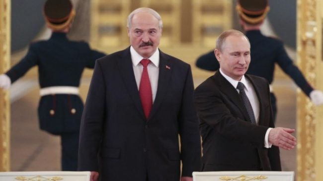 Belarus : un avenir incertain