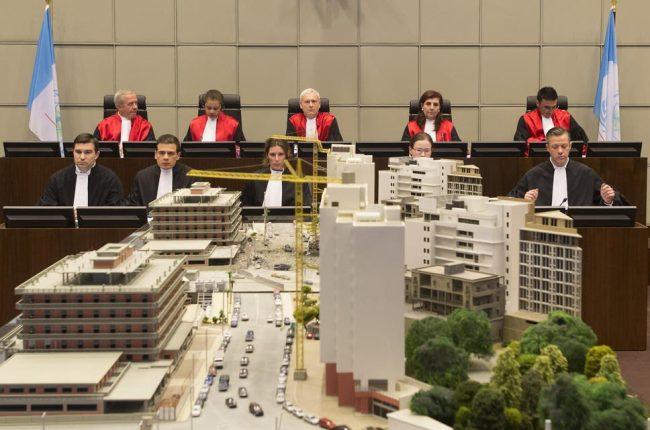 Le procès pour le meurtre d'Hariri se termine par un « grand pschitt » !