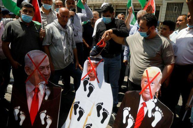 Le sionisme est-il invincible?: La déroute arabe