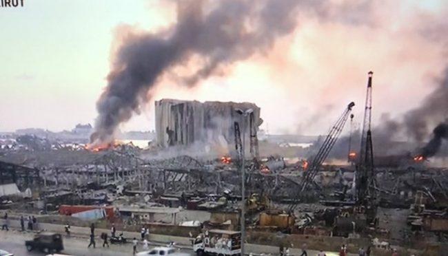 « Hiroshima à Beyrouth » : Le Liban suspendu aux résultats de l'enquête