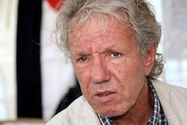 Pierre Stambul : « les féodaux du Golfe préfèrent faire des affaires avec Israël et se partager avec ce pays le Proche-Orient. »