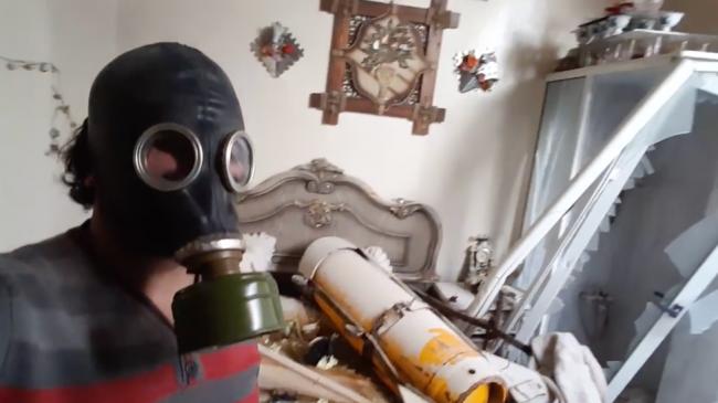 ONU / Syrie : Faute de mieux, recours en fanfare au « dossier chimique »…