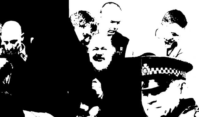 Le procès pour l'extradition d'Assange. Une parodie de justice