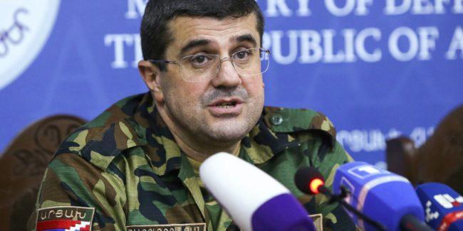 Au Karabakh, Bakou déterre la hache de guerre