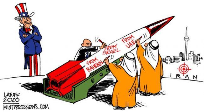 Billet d'humeur - La normalisation entre les Pays du Golfe et Israël: un acte «courageux»!?