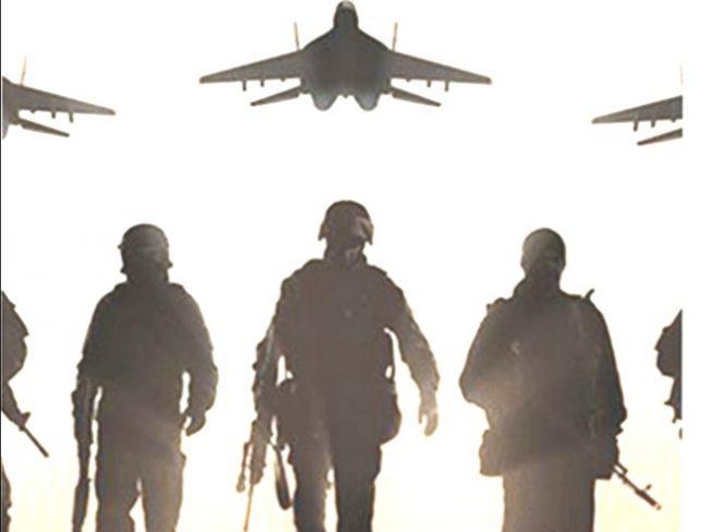 Trump veut remonter le moral de ses troupes et de ses électeurs grâce aux Mig russes