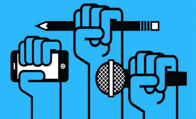 Journalisme et propagande