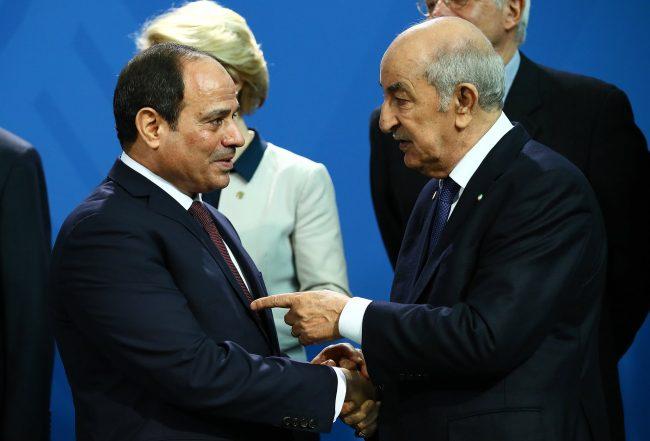 Les vraies grandes orientations de la politique régionale de l'Égypte