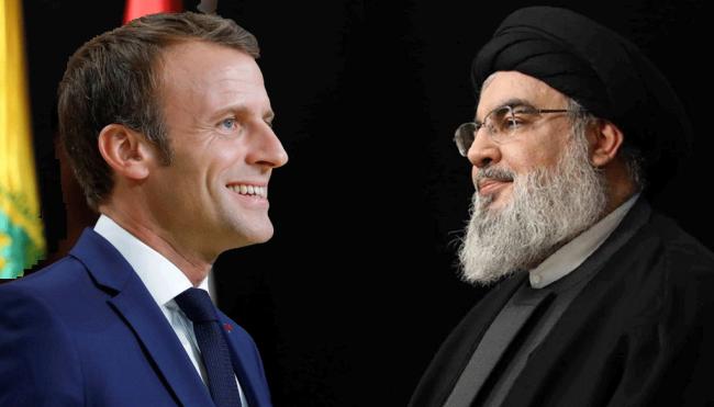 Médias aux ordres : Le Monde édulcore la réponse cinglante de Nasrallah à Macron