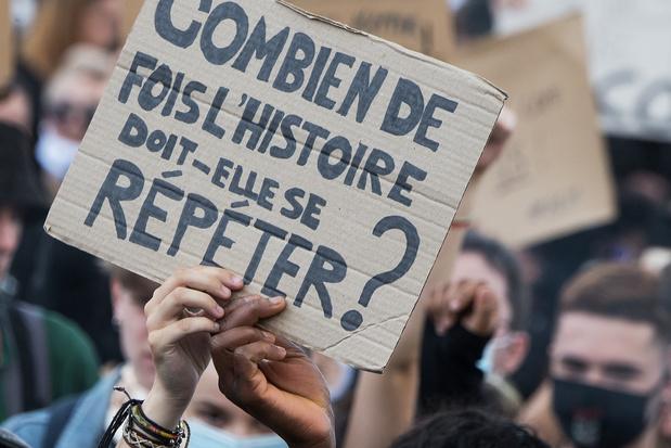 La France a trouvé son Dreyfus, il s'appelle 'Mohammed'