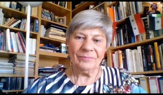 Ayssar Midani : où va le monde à l'ère des embargos et du COVID-19 ?