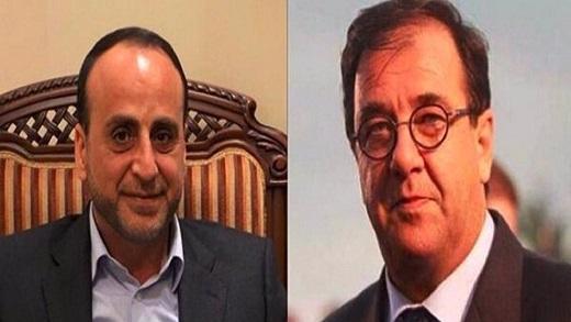 France-Liban : Le dernier repas entre Bruno Foucher et Ammar Moussaoui