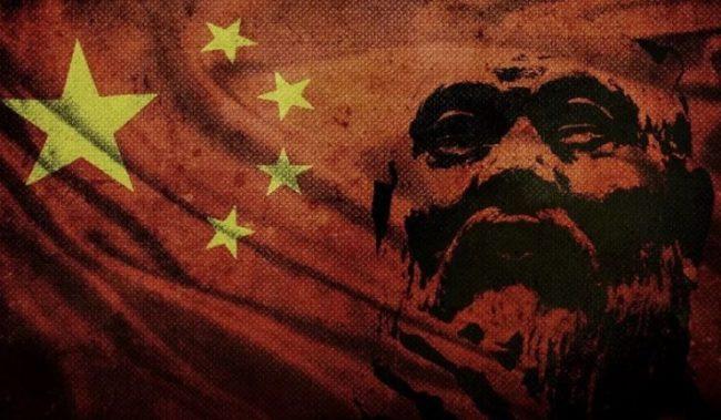 Confucius épousera-t-il Marx ?