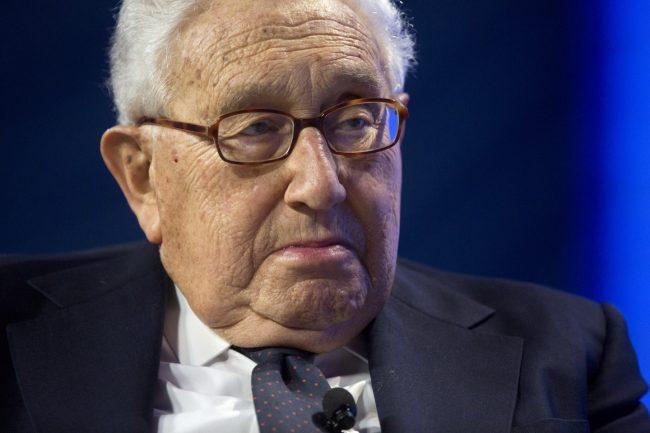 Kissinger : Les États-Unis et la Chine doivent se fixer des lignes rouges pour éviter une troisième guerre mondiale