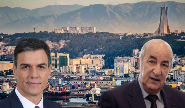 Pedro Sanchez : « L'Algérie est « un partenaire stratégique extrêmement important pour l'Espagne et l'Europe »