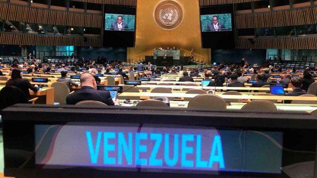 Venezuela : Contes et mécomptes de curieux « défenseurs des droits humains »