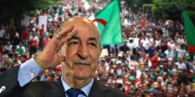 En Algérie, fin de cycle pour le hirak