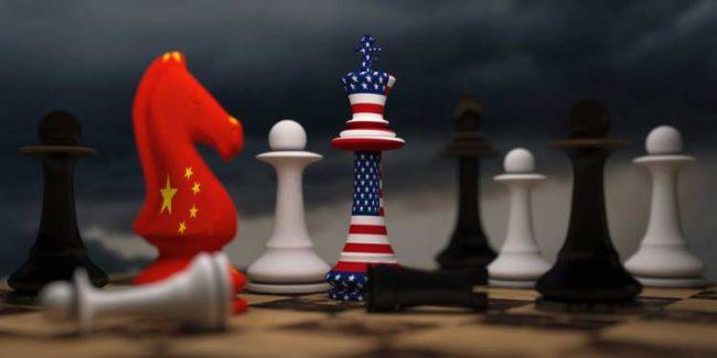 Les États-Unis ne trouvent pas d'alliés pour lancer une guerre contre la Chine