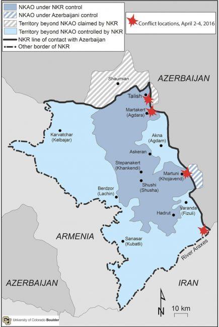 La guerre du Haut-Karabakh est-elle déjà dans une impasse ?