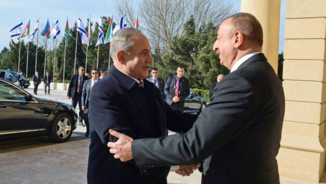 Le rôle de l'État hébreu dans les coulisses de la crise Arménienne