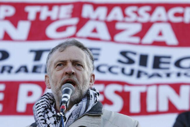 «Le péché engendre le péché» : la chute de Jeremy Corbyn sera ressentie partout dans le monde