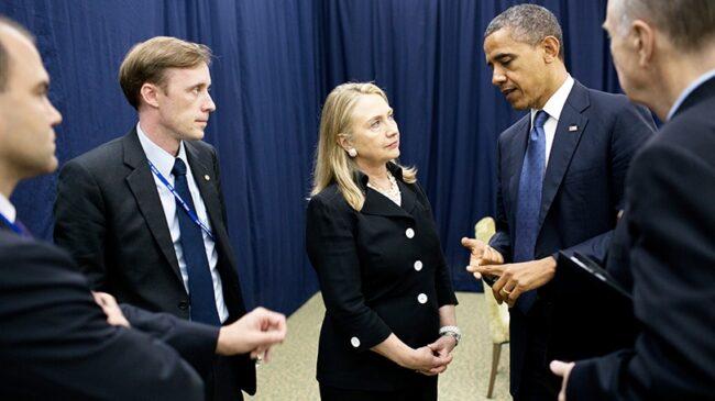 Un autre regard sur l'équipe de politique étrangère de Joe Biden