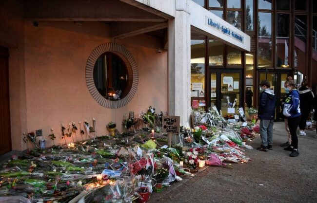 Terrorisme islamiste : Alain Chouet, ex-DGSE, explique pourquoi
