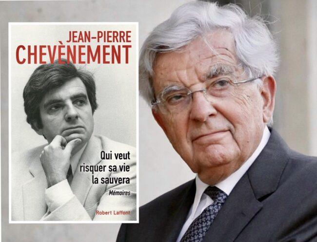 Jean-Pierre Chevènement : comment en sommes-nous arrivés là ?