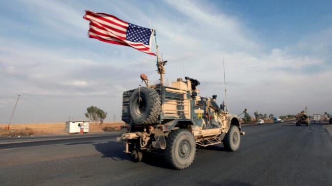 Jim Jeffrey, l'ancien envoyé spécial de Trump, en charge de la guerre contre Daech, avoue s'être opposé aux ordres présidentiels de retrait des troupes de Syrie !