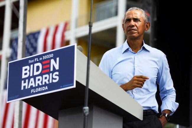 Qu'est-ce-qui changerait vraiment avec une présidence Démocrate aux États-Unis ?