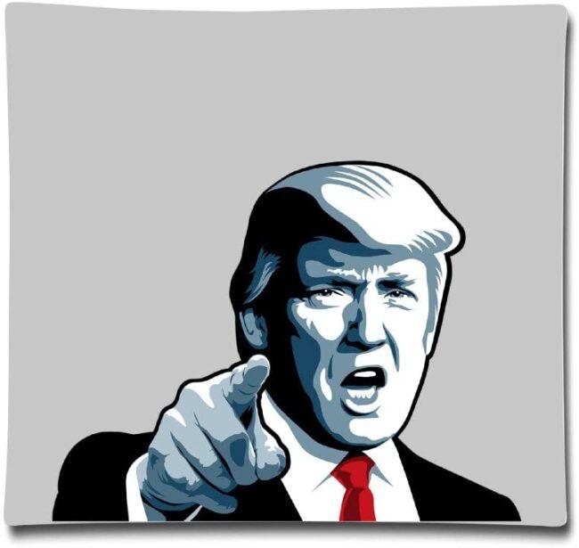 Voici comment Trump pourrait encore gagner