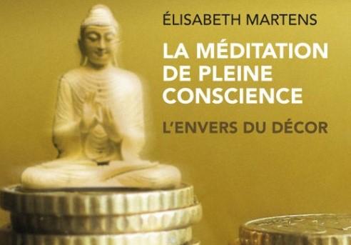 Elisabeth Martens: «Il y a une collusion entre l'institution bouddhiste et les bonzes du néolibéralisme»