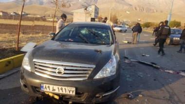 Le principal scientifique nucléaire iranien assassiné alors qu'Israël tente de provoquer la guerre