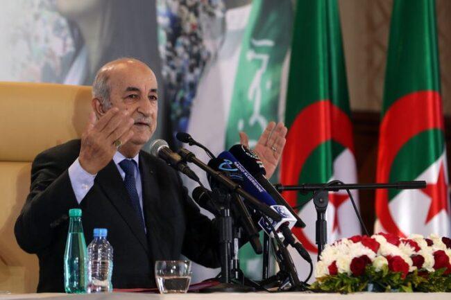 Algérie: Une nouvelle constitution pour une Nouvelle République
