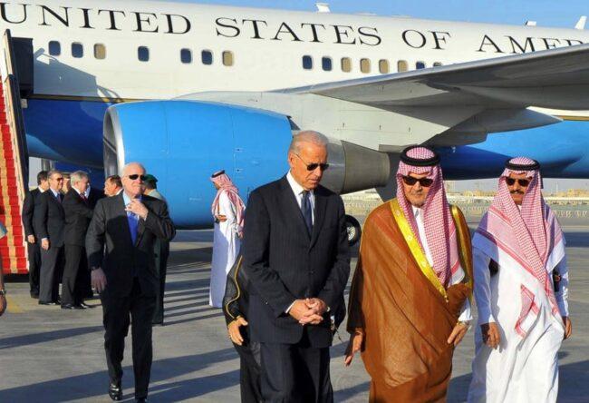 Quelle politique pour l'administration Biden au Moyen-Orient ?