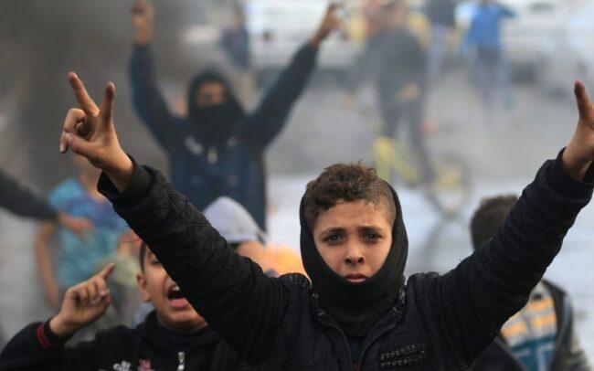 Trump ou Biden... en Palestine la même résistance à l'ordre du jour