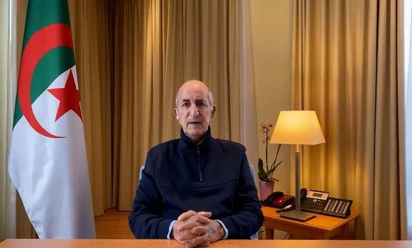 Le président Tebboune annonce son retour au pays dans moins de trois semaines