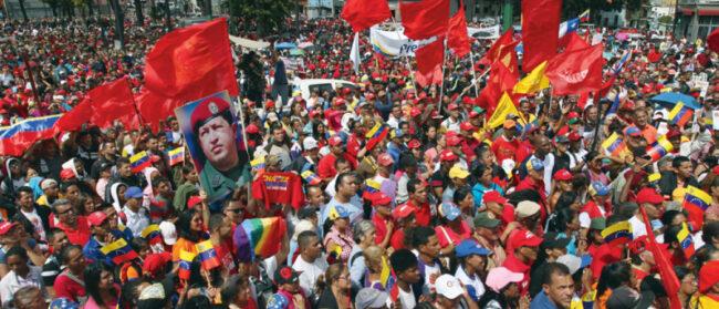 Difficile de vaincre le peuple vénézuélien : leçons pour le Moyen-Orient