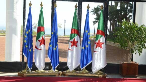Le Parlement européen en ordre de bataille contre l'Algérie