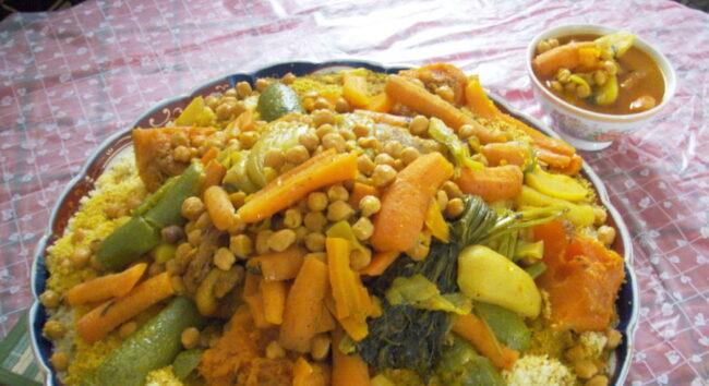 Le couscous, un petit grain d'humanité salué par l'Unesco