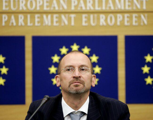 À propos des eurodéputés qui ont voté la résolution contre l'Algérie