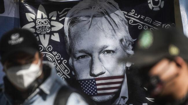 Le refus d'accorder une libération sous caution à Assange est 'injuste et illogique'