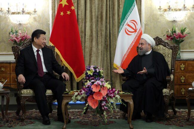 Quelle stratégie pour la Chine face à l'augmentation des tensions entre les États-Unis et l'Iran ?