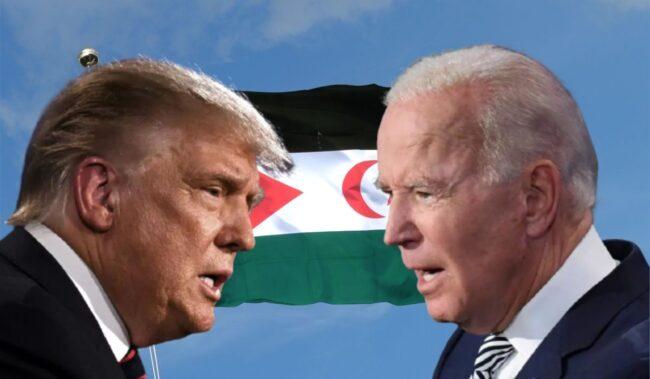 Un camouflet pour Mohammed VI : Biden gèle la décision de Trump sur le Sahara occidental occupé